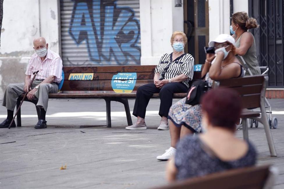 La Rioja decretará el uso obligatorio de la mascarilla la próxima semana