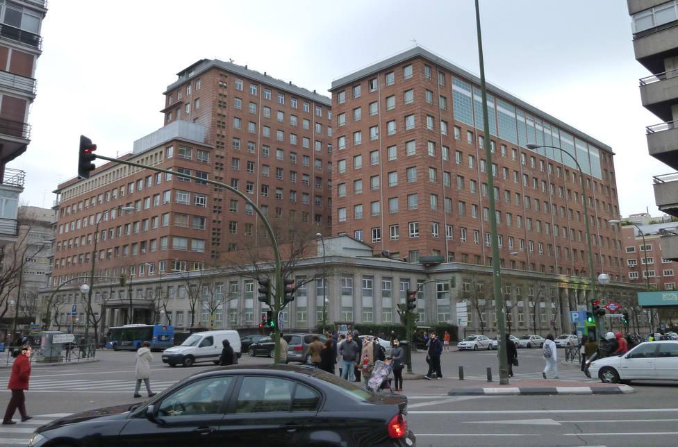 ctv-fke-hospital de la princesa madrid 01