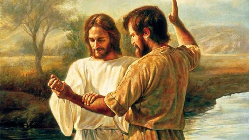 Ese es Juan Bautista que ha resucitado de entre los muertos