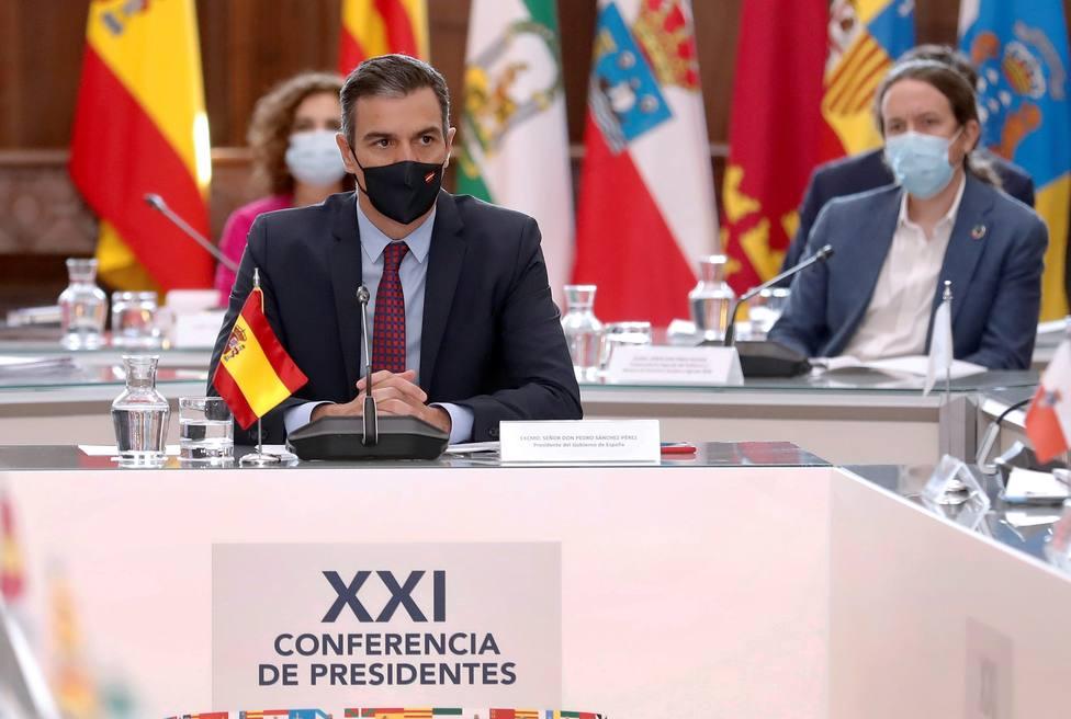 Sánchez sí se irá de vacaciones en agosto: una semana a Lanzarote y después a Doñana