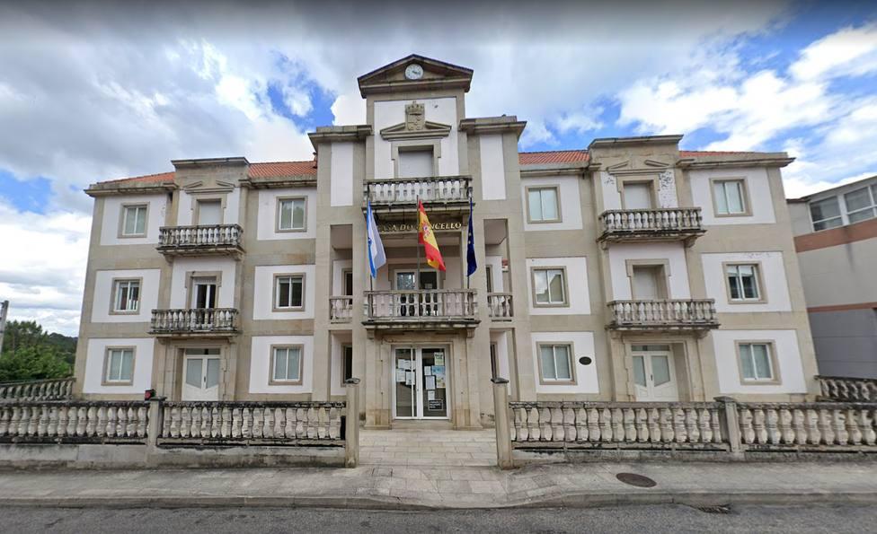 Ayuntamiento de Barbadás
