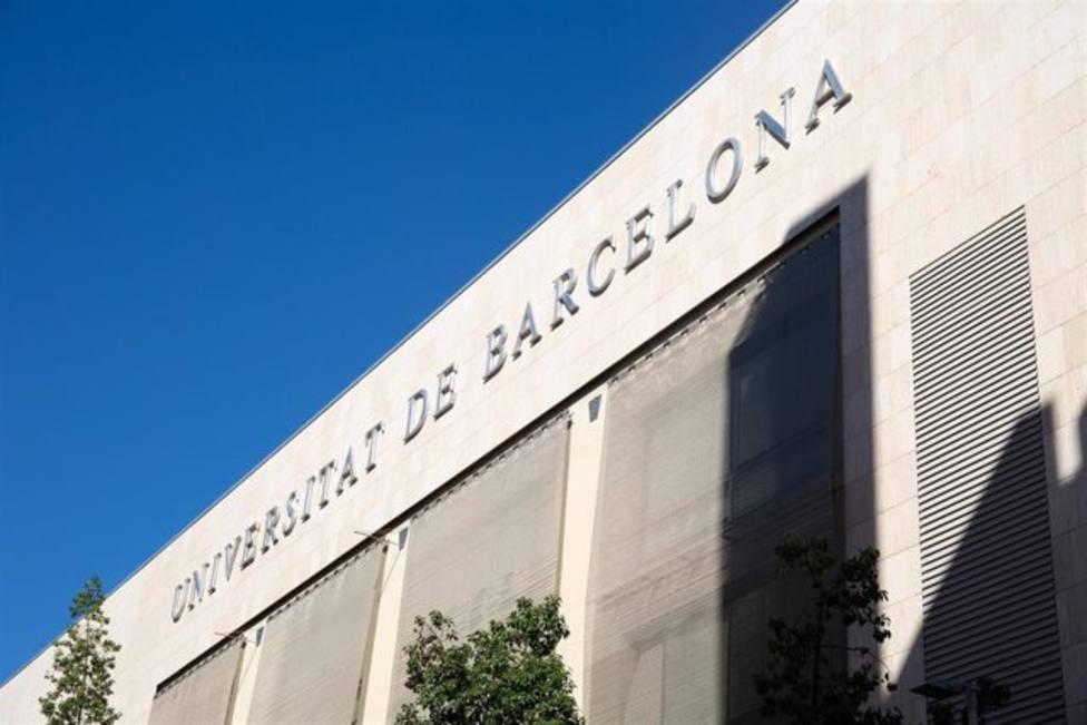 La UB recurrirá la sentencia que anula la declaración de apoyo del claustro a los políticos encarcelados