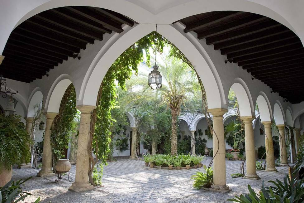No dejes pasar el día de puertas abiertas del Palacio de Viana