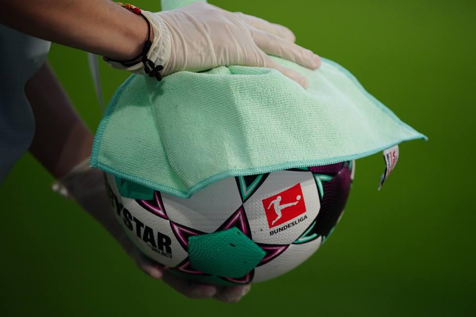 La policía registra la Federación Alemana de Fútbol por sospecha de fraude fiscal