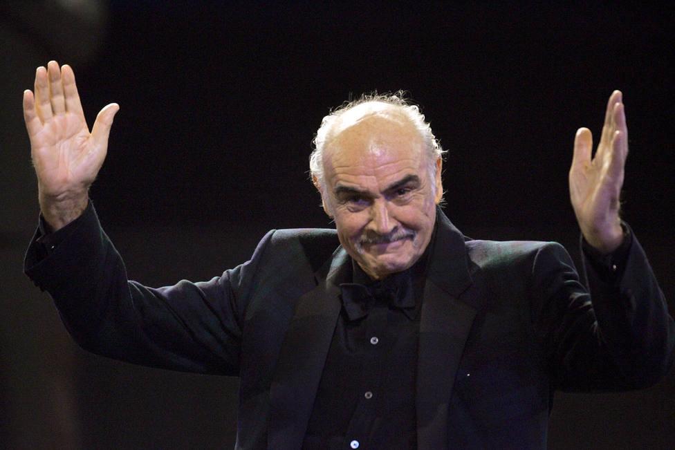 Muere Sean Connery a los 90 años: estas son sus 10 películas imprescindibles