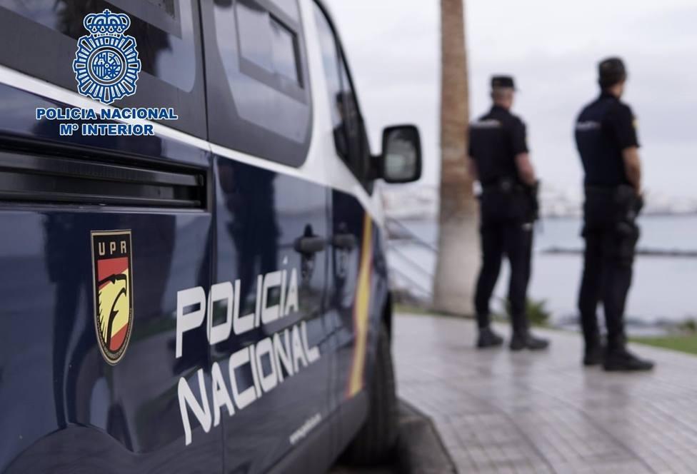 Sucesos.- Detenido tras intentar robar una moto en Las Palmas de Gran Canaria