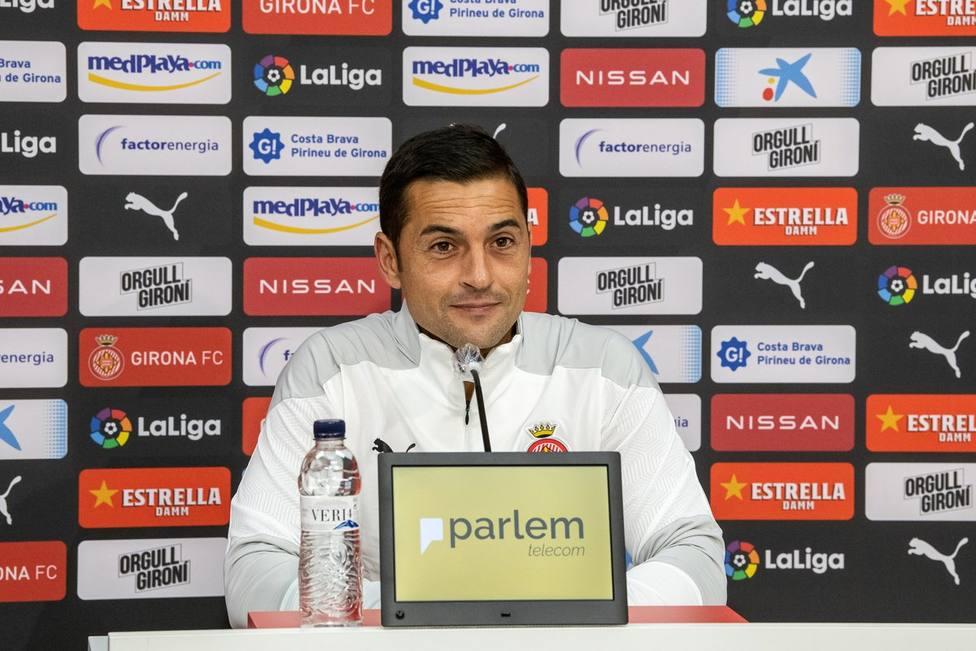 Francisco: No firmo el empate contra el Espanyol