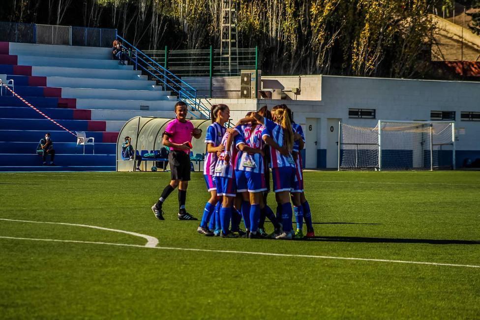 El Lorca Féminas ha pedido aplazamiento del partido contra Elche