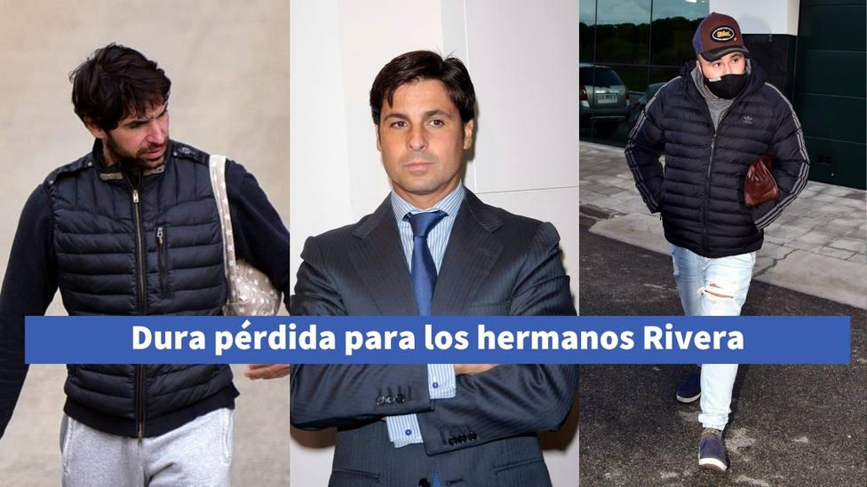 Dura pérdida para los hermanos Rivera: No está con nosotros, pero sí su alma