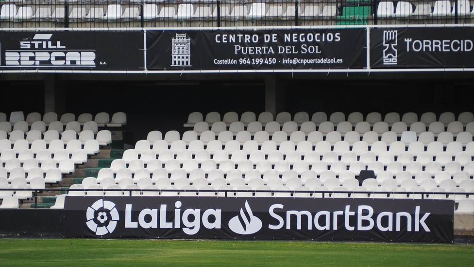 El Sporting visita al Club Deportivo Castellón