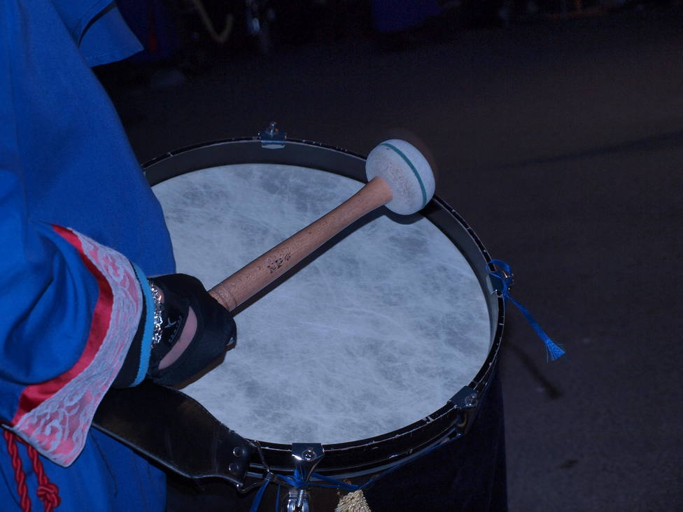 No sonarán los tambores por las calles de Albacete