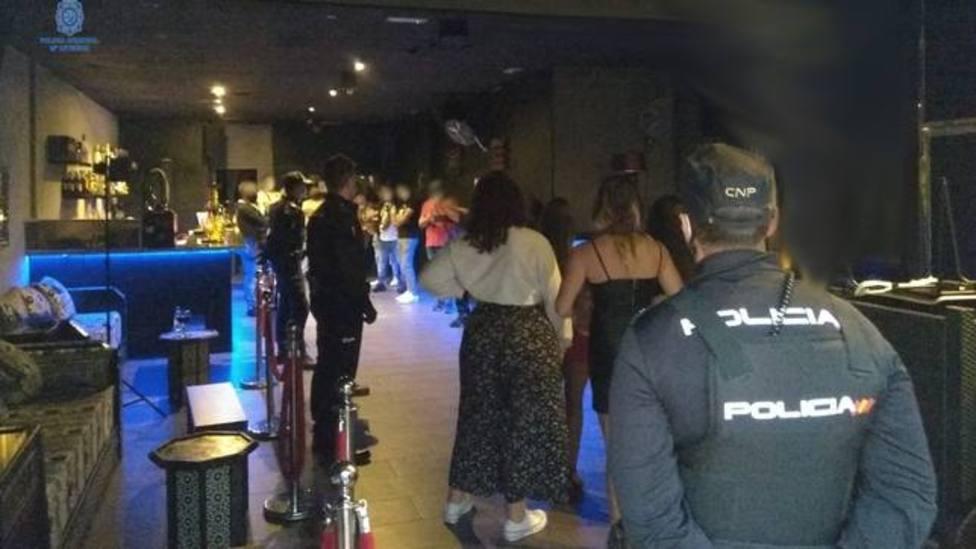 La Policía Municipal de Madrid detecta 227 fiestas ilegales durante este fin de semana