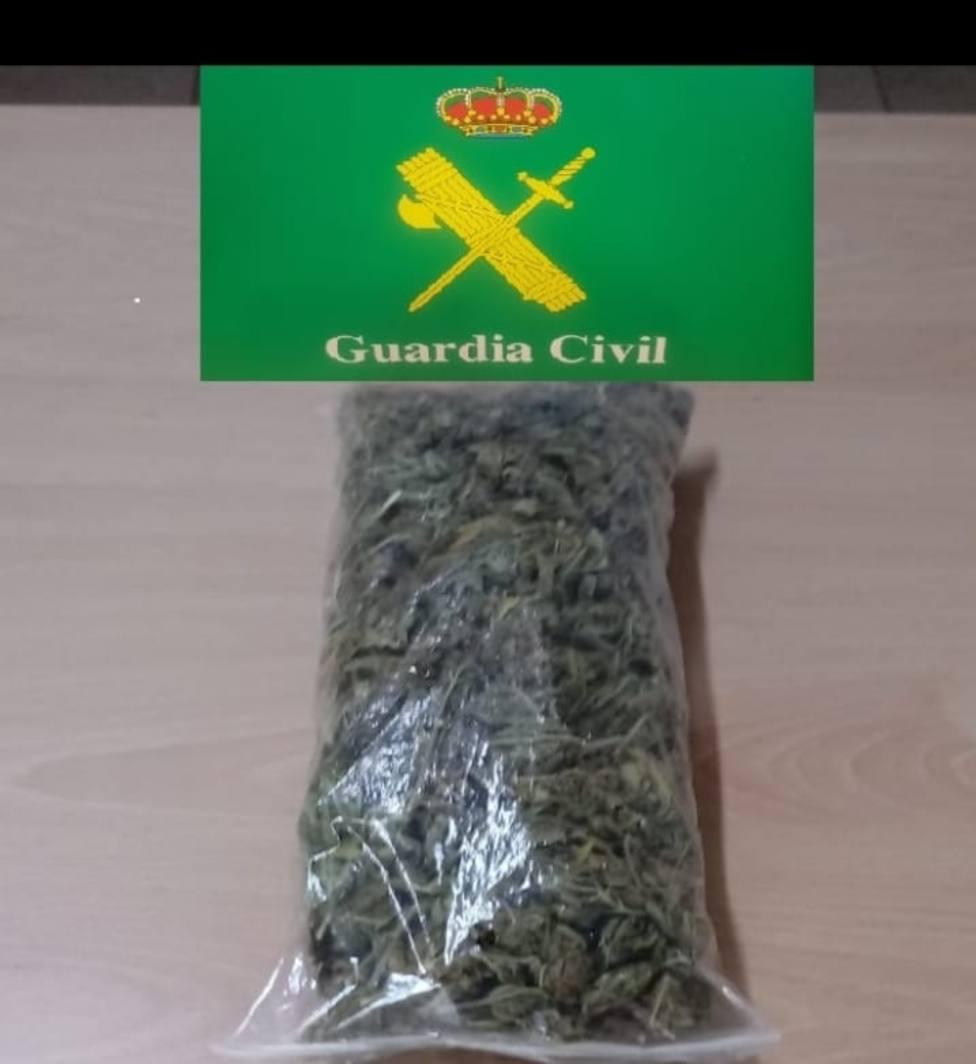Marihuana O Barco