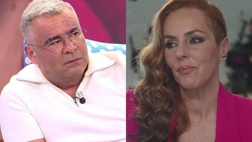 Jorge Javier Vázquez, sorprendido por su última llamada con Rocío Carrasco: Me impactó