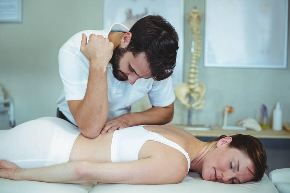 Esta es la frecuencia con la que debes acudir al fisioterapeuta y por qué