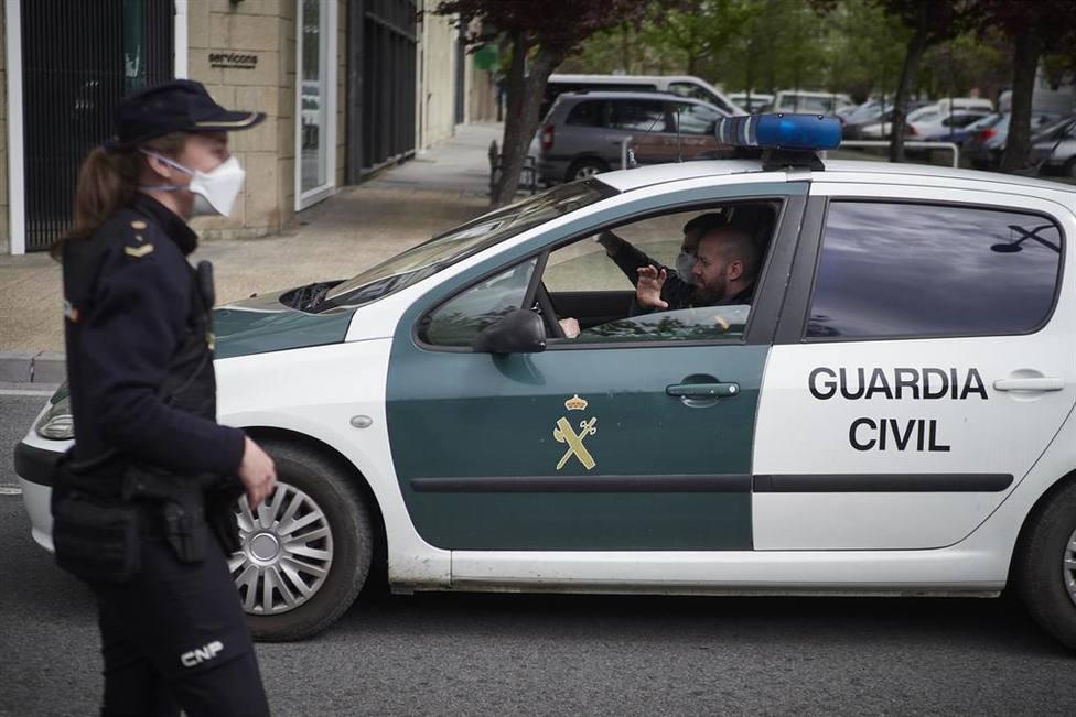 """Los independentistas se suman al relato del Govern: se priorizará a los policías """"pegaabuelas"""""""