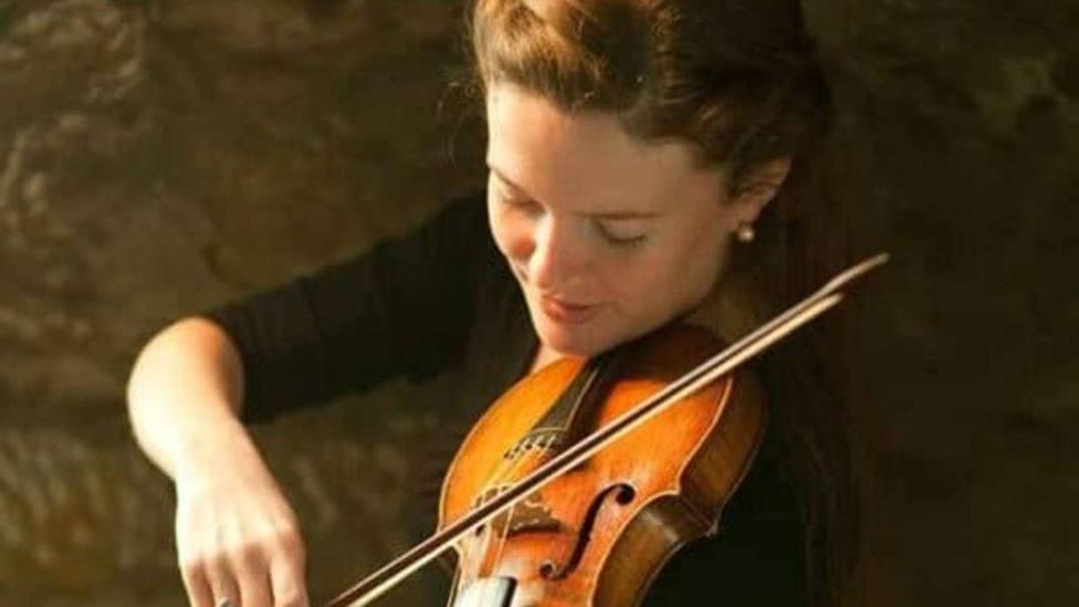 El camino de acercamiento a la Iglesia católica de una prestigiosa violinista