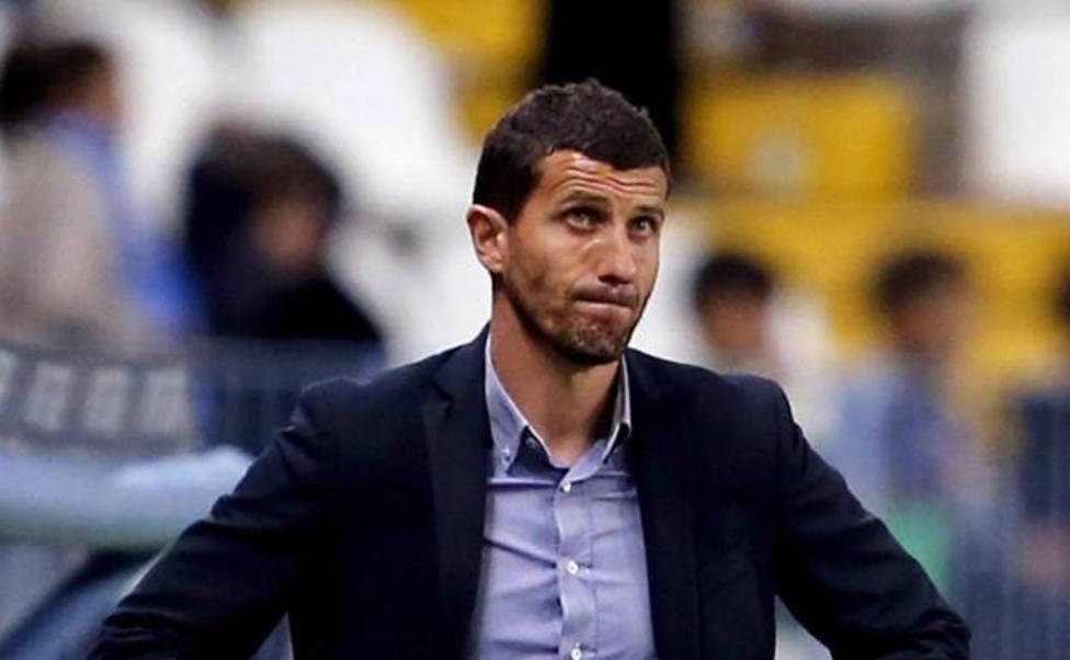 Javi Gracia deja el banquillo del Valencia CF