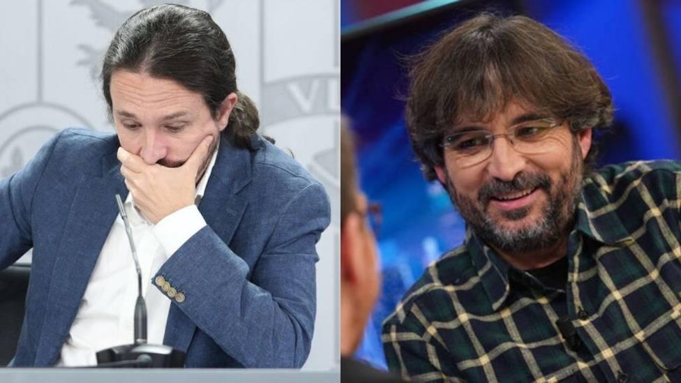 Évole tira de hemeroteca para analizar la salida de Pablo Iglesias de la política: Deberíamos reflexionar