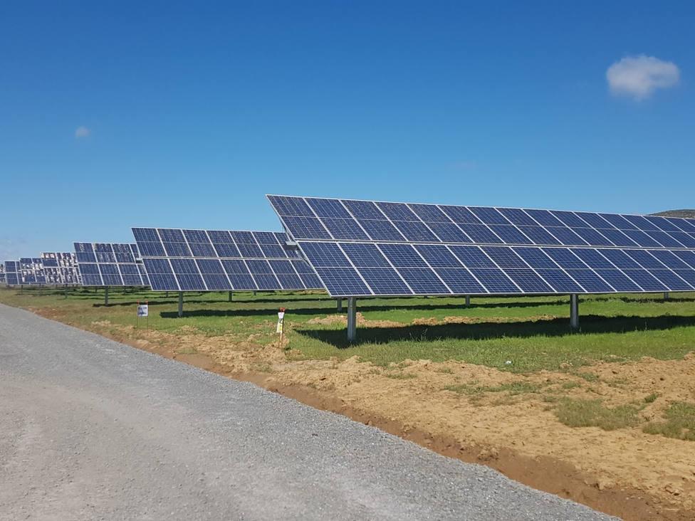 Endesa inicia la construcción de cinco fotovoltaicas en Fregenal y Bodonal de la Sierra