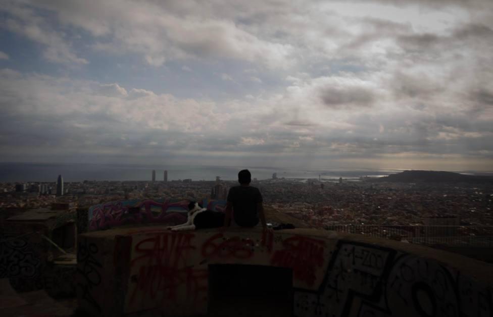 La tasa de emancipación de los jóvenes catalanes es la más baja del siglo según un estudio
