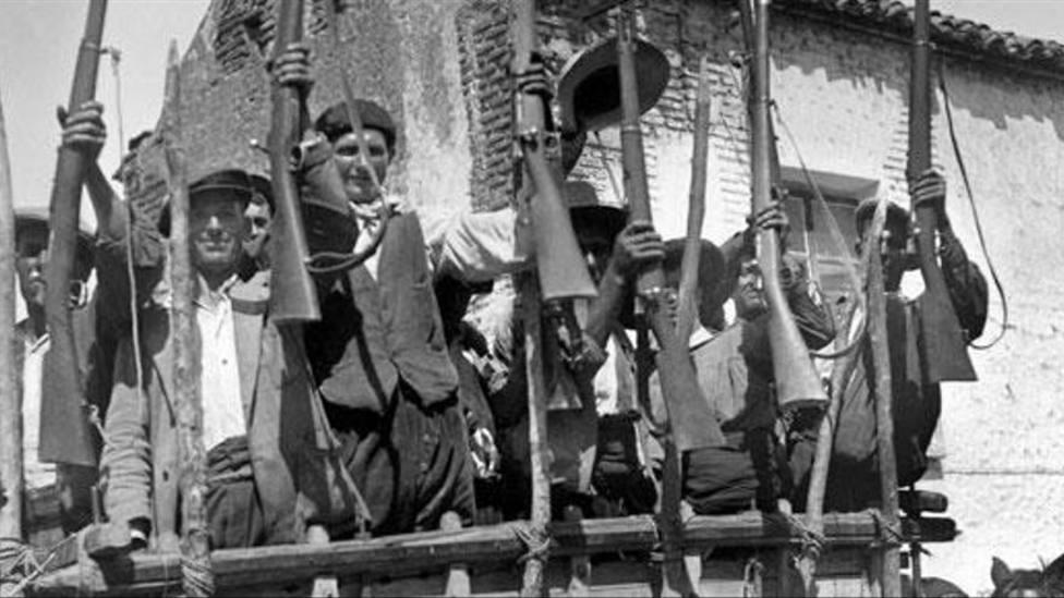 85 años del golpe de estado de 1936