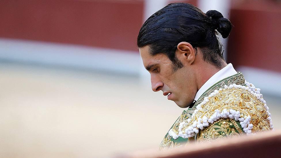 Alejandro Talavante se prepara para su reaparición en Arles