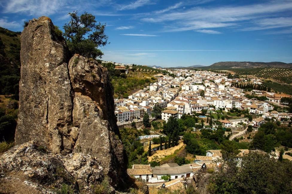 La Guardia Civil investiga la destrucción de un yacimiento del siglo I para plantar olivos en Almedinilla