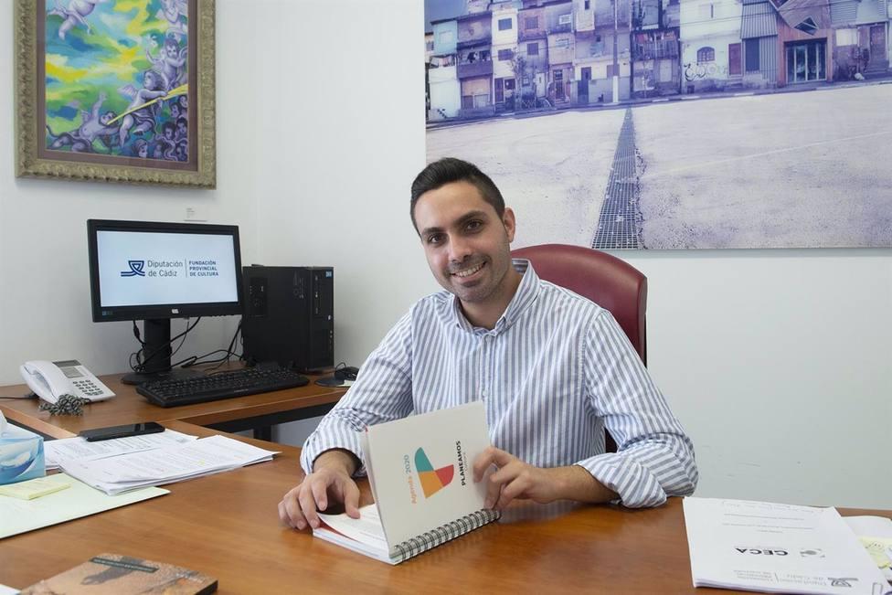 Ayudas de Diputación de Cádiz para organizaciones sin ánimo de lucro