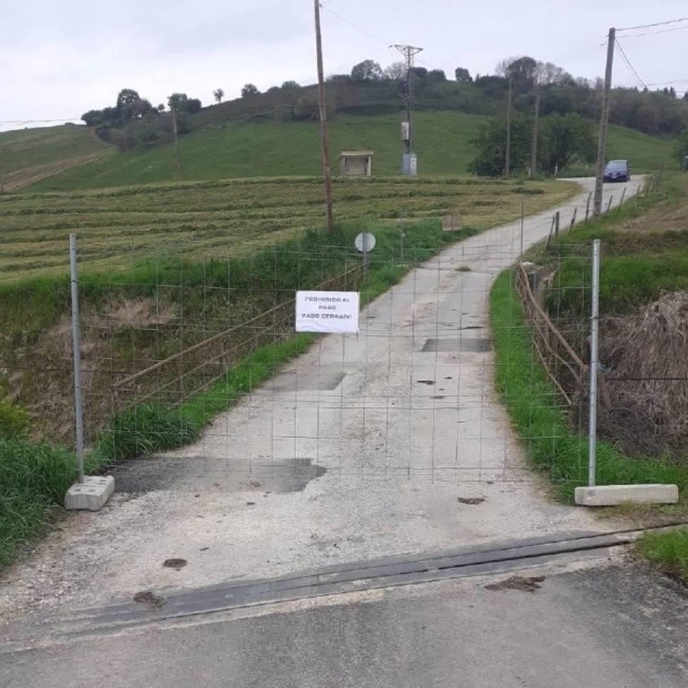 Adif confirma que a partir del lunes comenzará la demolición del puente de Serdio