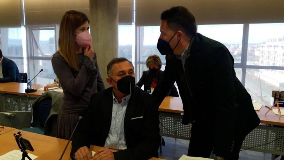 El PP de Lorca propone que el Ayuntamiento realice una donación económica a La Palma
