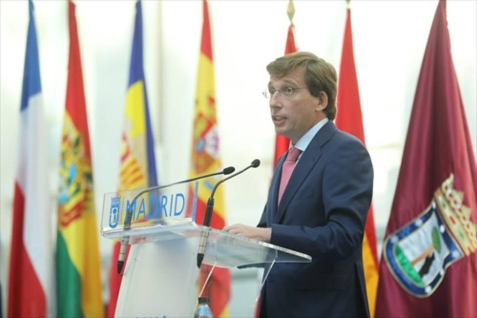 Almeida, advierte: con Sánchez España va al mismo escenario económico al que la abocó Zapatero