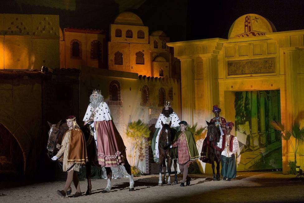 El Viso aplaza un año la representación del Auto Sacramental de los Reyes Magos a causa de la pandemia