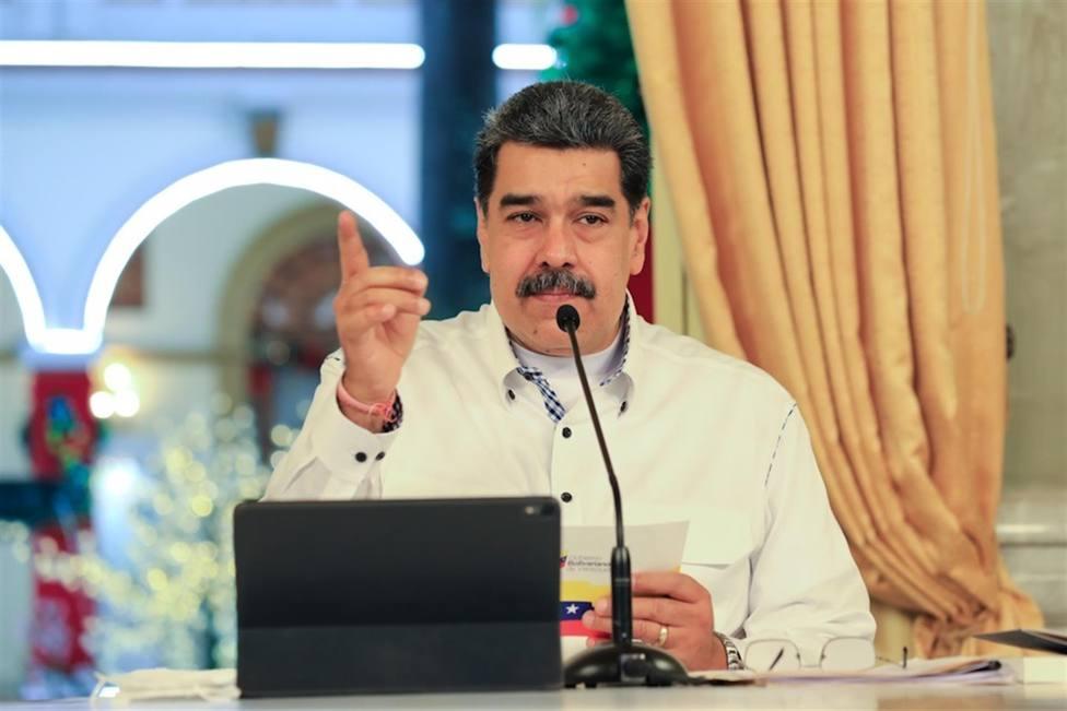 Maduro exige a España pedir perdón a toda América por masacrar a nuestros abuelos