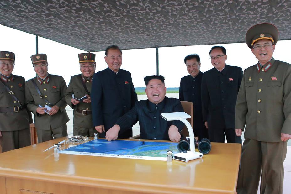 Corea del Norte amenaza con volver a su programa nuclear si EEUU no retira las sanciones