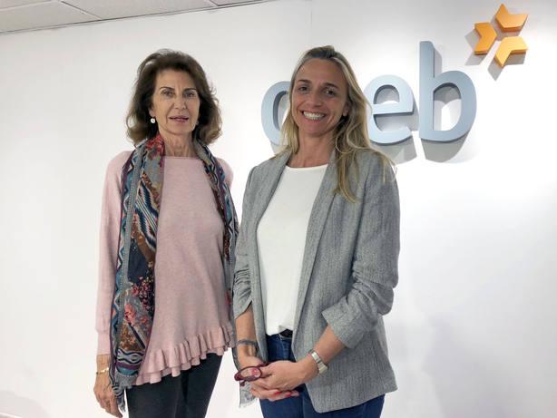CAEB nombra a María Frontera presidenta de la Comisión de Turismo