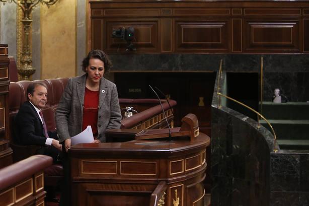 El PP fuerza un nuevo debate en el Congreso para extender a tres años la tarifa plana de autónomos