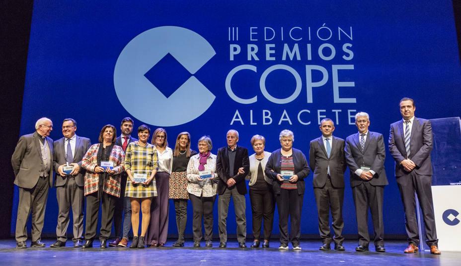 Foto familia Albacete en Positivo