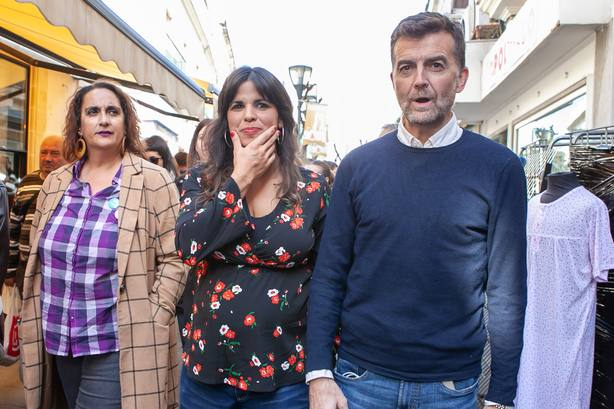 AMP.- Rodríguez cree que VOX no estará en el Parlamento y ve en su denuncia contra Díaz un acto de campaña más