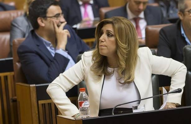 La respuesta de Herrera a Díaz tras rechazarle una entrevista, entre lo más leído de la semana