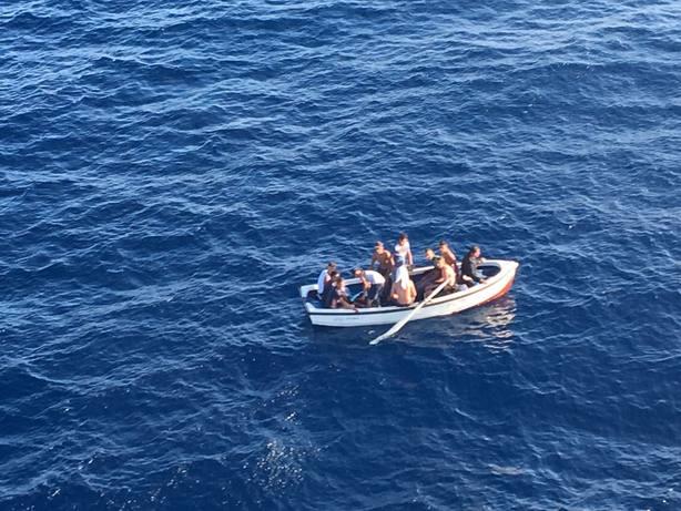 Liberarán a 18 inmigrantes llegados a Ibiza ante la imposibilidad de encontrar plazas en un CIE