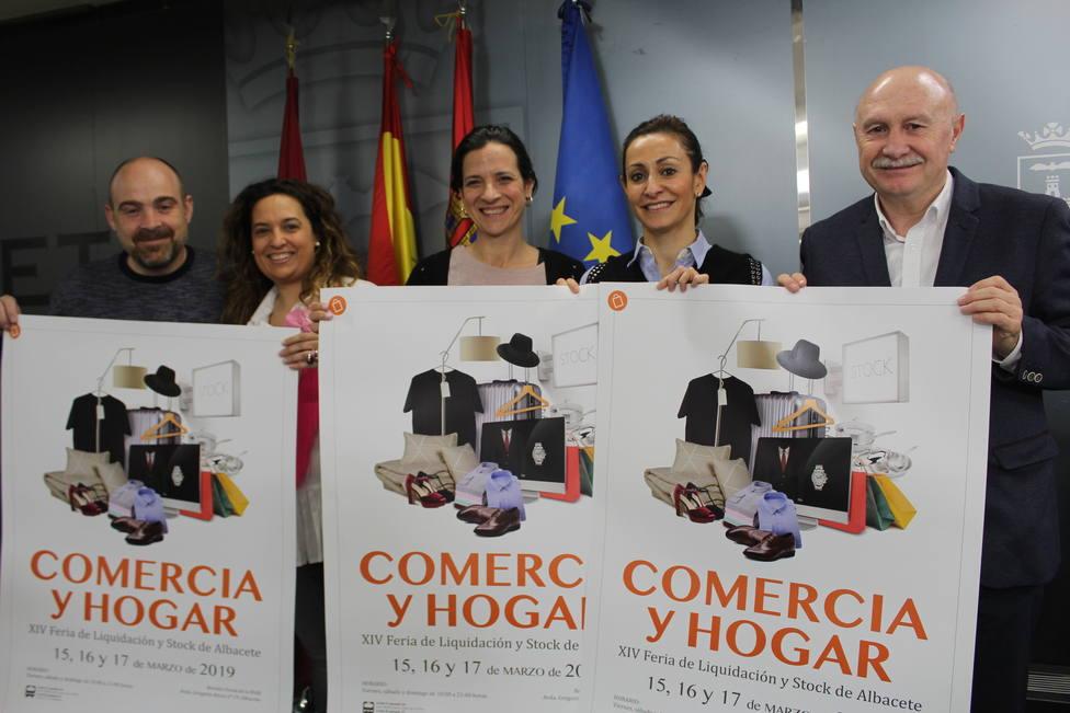 Feria de Comercio y Hogar de Albacete