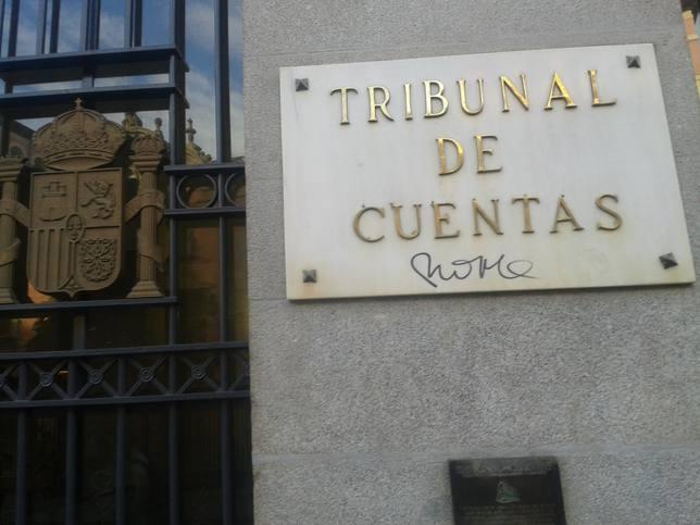 El Tribunal de Cuentas afea al Consejo de Transparencia que no publicite adecuadamente sus cuentas, contratos y dietas