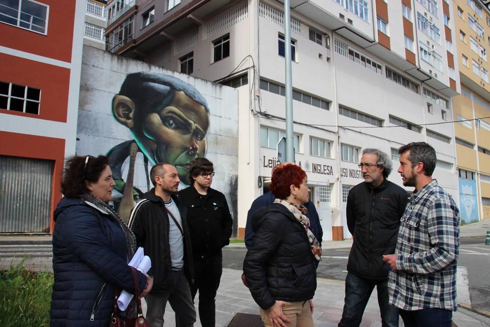 El BNG presenta candidatura en 50 municipios de Lugo, un 35% mujeres