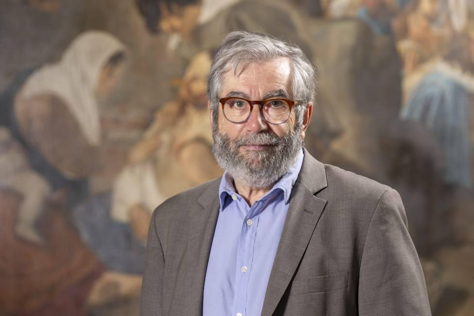 Antonio Muñoz Molina dirige la cátedra Rondas del Prado: enel jardín de las imágenes