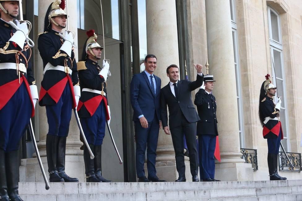 Sánchez se reúne mañana en Malta con sus colegas del sur de la UE con la vista en el reparto de cargos y el presupuesto