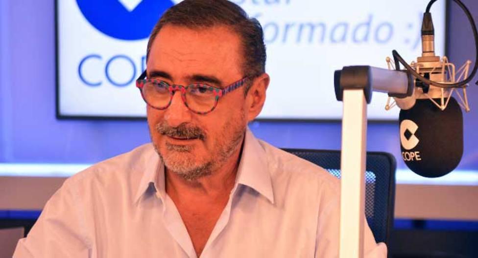 La reflexión de Herrera sobre la presencia de Arrimadas al Orgullo, entre lo más leído en COPE.es