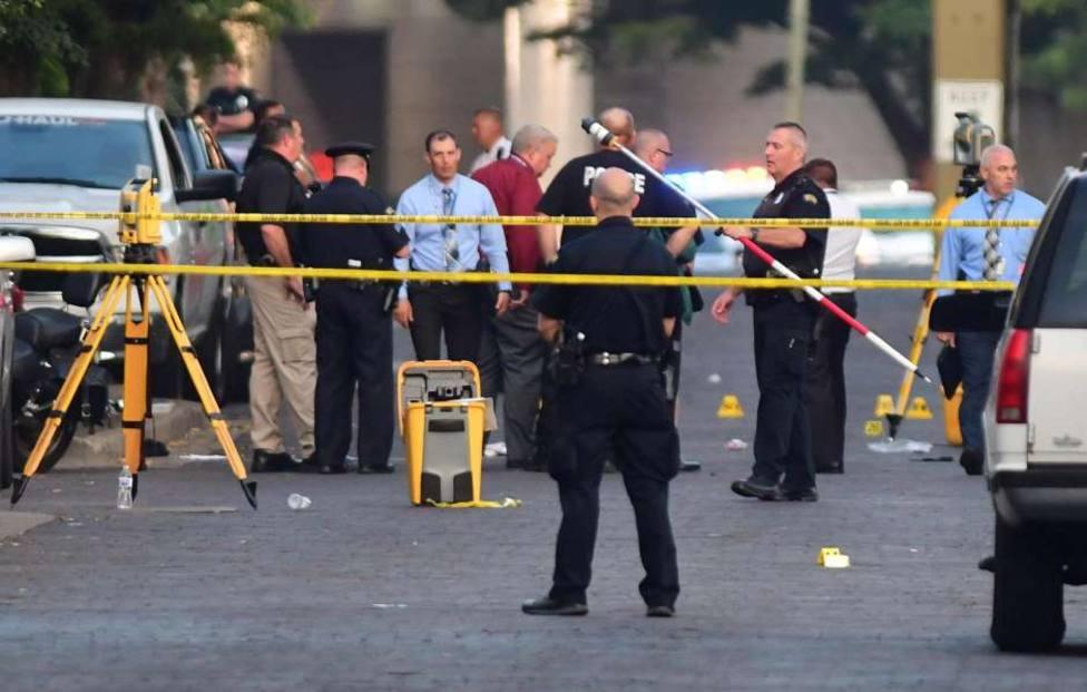 Los crímenes de odio, una lacra que no para de aumentar en EE.UU.