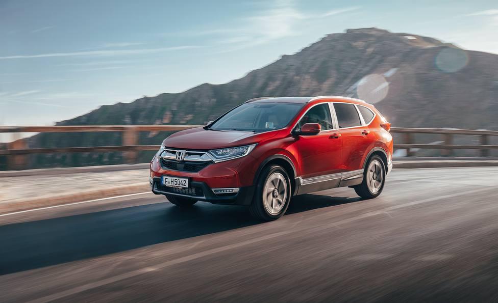 Honda dejará de producir automóviles en Argentina en 2020