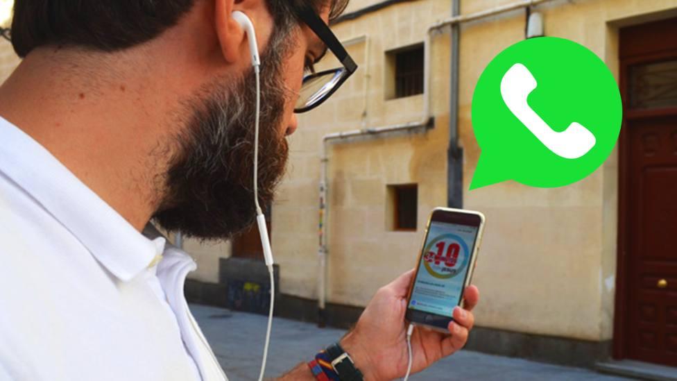 La historia de 10 Minutos con Jesús: los grupos para rezar que arrasan en Whatsapp